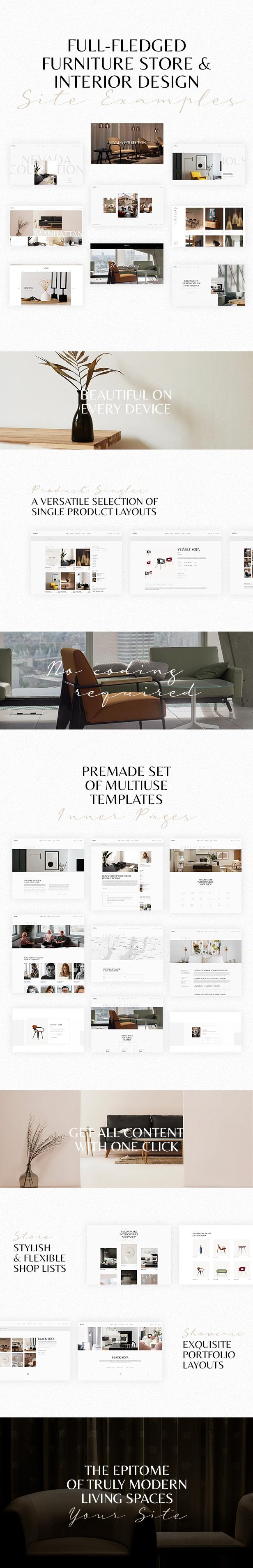 Töbel - Modern Furniture Store - 3